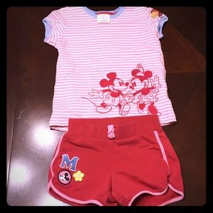 Hanna Andersson Matching Sets - Hanna Andersson Disney Collection